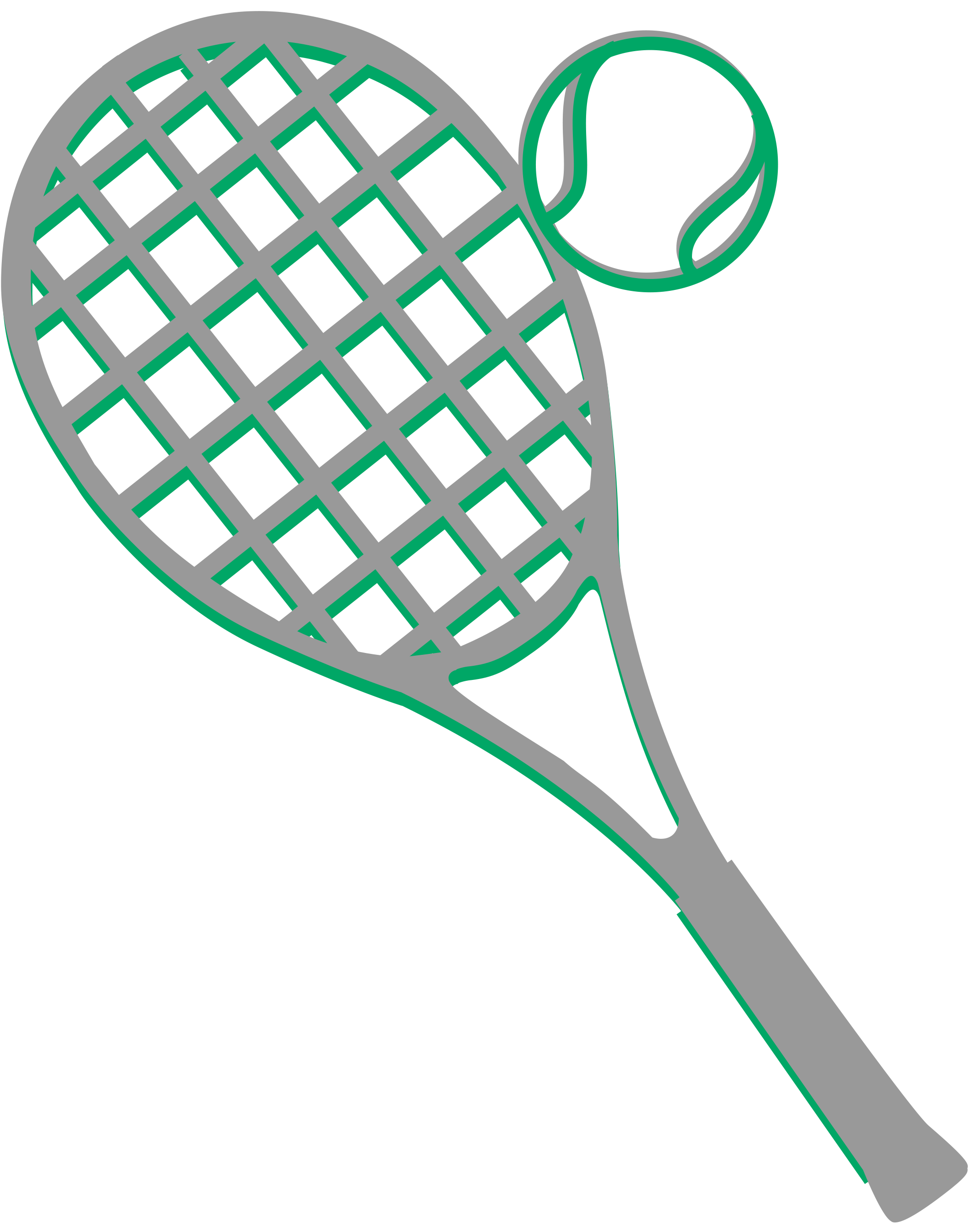Icon for Tennisbloc private tennis lessons
